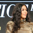 Kim Kardashian 2020 Winter TCA Tour - Day 12