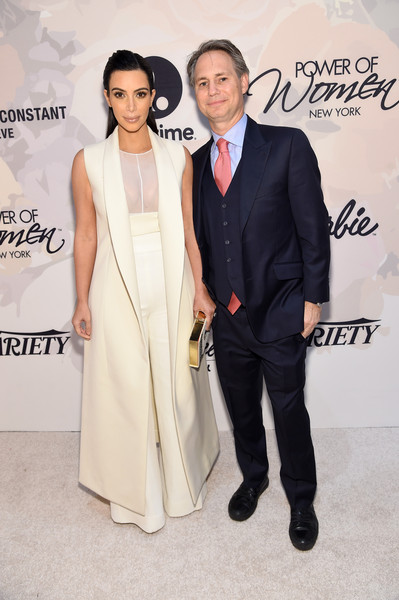 Variety's Power Of Women New York Presented By Lifetime - Arrivals