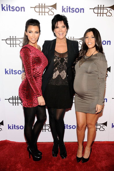 Kris Jenner Pictures