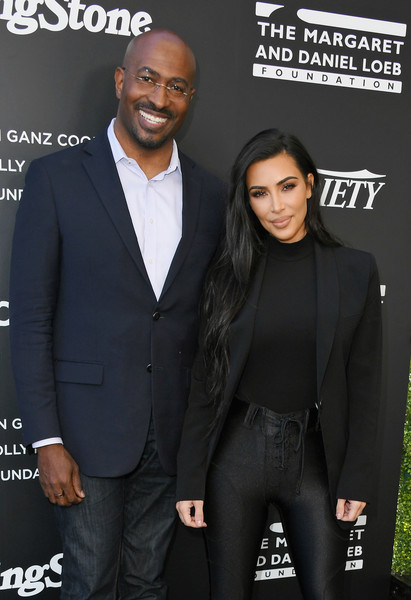 Variety And Rolling Stone Co-Host 1st Annual Criminal Justice Reform Summit