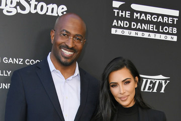 Kim Kardashian Variety And Rolling Stone Co-Host 1st Annual Criminal Justice Reform Summit