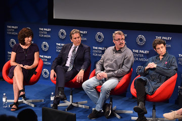 Kim Masters The Paley Center For Media Presents CNN's The 2000s: A Look Back At The Dawn Of TV's New Golden Age - Inside