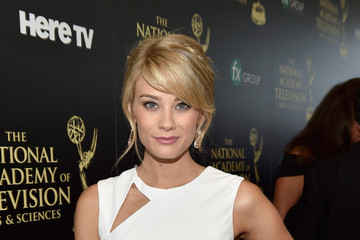 Kim Matula The 41st Annual Daytime Emmy Awards - Red Carpet