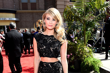 Kim Matula The 42nd Annual Daytime Emmy Awards - Red Carpet
