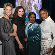 Kim McCoy 3rd Annual UNICEF Dallas Gala 2020 – Inside