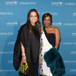 Kim McCoy Children First. An Evening With Unicef Honor Alyssa Milano, Pier 1 Imports' And Sterling McDavid