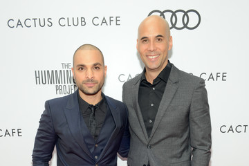 Kim Nguyen Cactus Club Cafe And Audi Celebrate 'The Hummingbird Project'