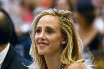 Kim Raver Imagine Dragons Perform at the Third Annual Tyler Robinson Foundation Gala