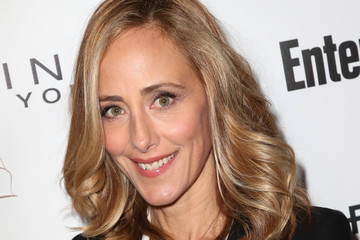 Kim Raver Entertainment Weekly Hosts Celebration Honoring Nominees for the Screen Actors Guild Awards - Arrivals