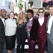Kim Roth Mary J. Blige Is Honored With a Star on the Hollywood Walk of Fame