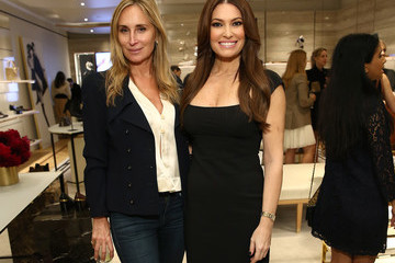 Kimberly Guilfoyle Stuart Weitzman and Quest Invite You to Celebrate the New Look at the Exclusive Re-opening of the Madison Avenue Flagship Store