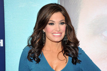 Kimberly guilfoyle measurements call for admiration from both ladies