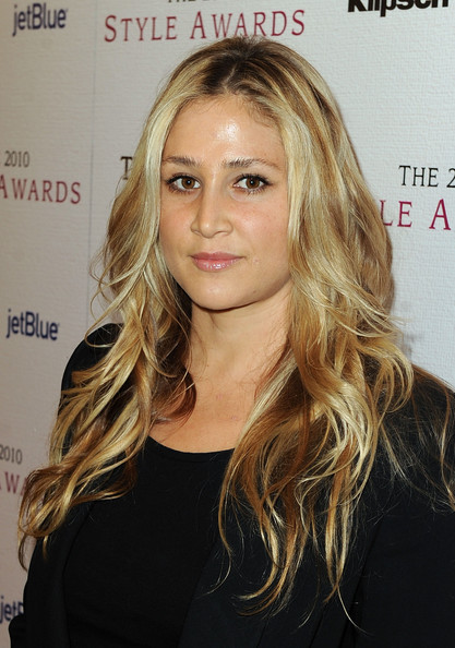 kimberly ovitz pictures 2010 style awards arrivals