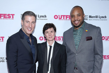 Kimberly Peirce 2018 Legacy Awards: A Gala For The Outfest UCLA Legacy Project