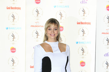 Kimberly Wyatt Women of the Year Lunch