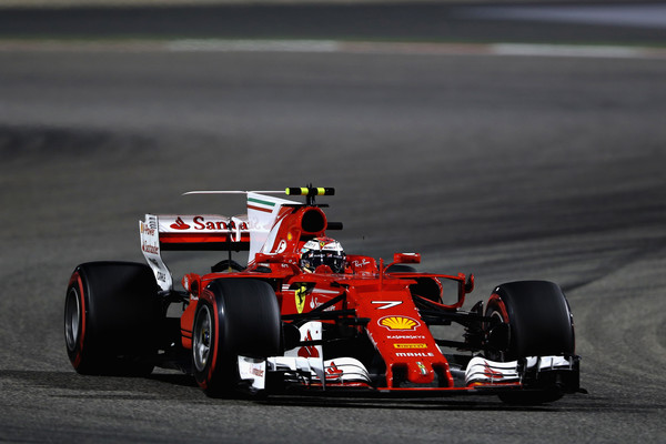 F1 Grand Prix of Bahrain