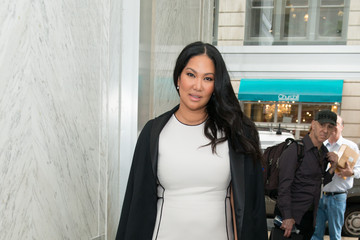 Kimora Lee Simmons Kimora Lee Simmons - Presentation - Spring 2016 New York Fashion Week