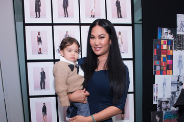 Kimora Lee Simmons Kimora Lee Simmons - Presentation - Fall 2016 New York Fashion Week