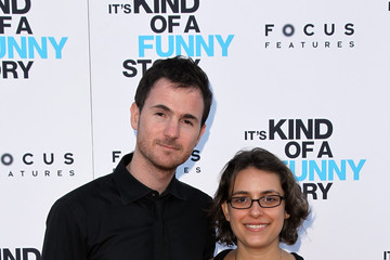 "Anna Boden ""It's Kind Of A Funny"" Story Premiere"