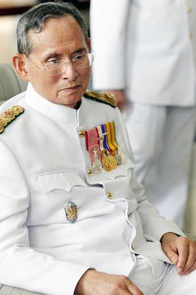 Thai King Date Of Birth