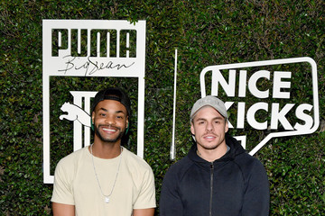 King Bach PUMA x Big Sean Collection Launch Event In Los Angeles, California