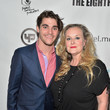 RJ Mitte and Dyna Mitte Photos