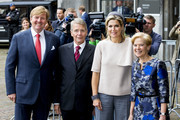 ing Willem-Alexander of The Netherlands Photos Photo