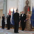 King Willem-Alexander King Willem-Alexander Of The Netherlands And Queen Maxima Visit Berlin - Day One