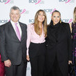 Kinga Lampert Breast Cancer Research Foundation (BCRF) New York Symposium & Awards Luncheon - Arrivals
