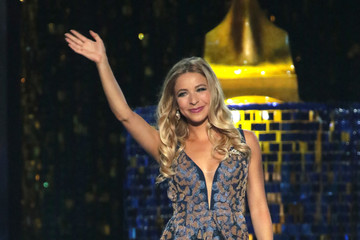 Kira Kazantsev Miss America 2018 - Second Night of Preliminary Competition