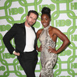 Kirby Howell-Baptiste HBO's Official Golden Globe Awards After Party - Arrivals