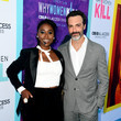 Kirby Howell-Baptiste L.A. Premiere Of CBS All Access' 'Why Women Kill' - Red Carpet