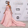 Kirby Howell-Baptiste 25th Annual Screen Actors Guild Awards - Arrivals