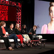 Kirby Howell-Baptiste 2018 Winter TCA Tour - Day 9