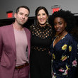 Kirby Howell-Baptiste Premiere Of HBO's 'Barry' - After Party