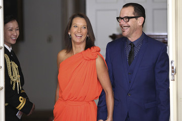 Kirk Pengilly Layne Beachley Prince William and Kate Middleton in Canberra — Part 7