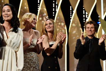 Kirsten Dunst Closing Ceremony - The 69th Annual Cannes Film Festival