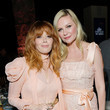 Kirsten Dunst FIJI Water At The Fifth Annual InStyle Awards
