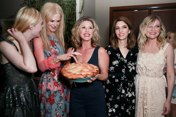 Kirsten Dunst Sofia Coppola Premiere Of Focus Features' 'The Beguiled' - After Party