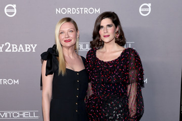 Kirsten Dunst 2019 Baby2Baby Gala Presented By Paul Mitchell - Red Carpet