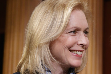 Kirsten Gillibrand Democrats Demand Minimum Wage Raise for Women