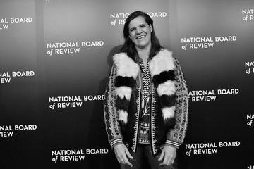 Kirsten Johnson An Alternative View Of The 2016 National Board Of Review Gala
