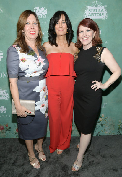 11th Annual Women In Film Pre-Oscar Cocktail Party Presented By Max Mara And Lancome