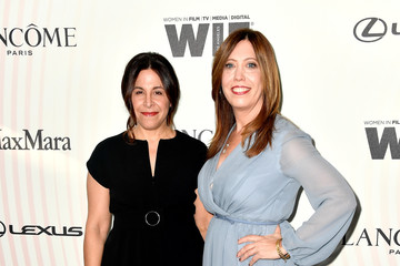 Kirsten Schaffer Women In Film 2018 Crystal + Lucy Awards Presented By Max Mara And Lancome - Arrivals