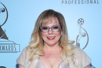 Kirsten Vangsness 2018 Make-Up Artists And Hair Stylists Guild Awards - Arrivals