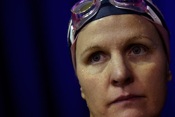 Kirsty Coventry Arena Pro Swim Series Charlotte - Day 3