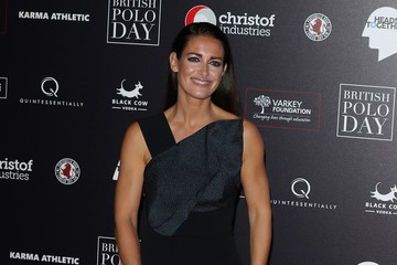 Kirsty Gallacher Heads Together Charity Auction - Red Carpet Arrivals