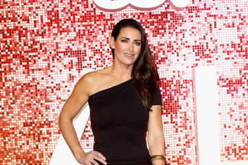Kirsty Gallacher ITV Gala - Red Carpet Arrivals