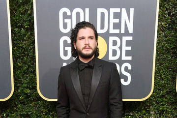 Kit Harington 75th Annual Golden Globe Awards - Arrivals