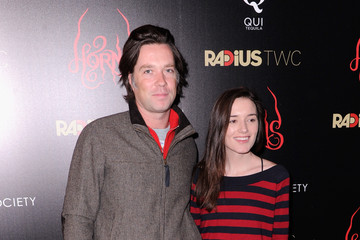 Kit Kennedy 'Horns' Premieres in NYC